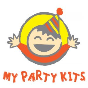 Party Kits Supply  & Organizer